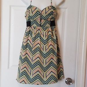 Juniors Dress Size Medium